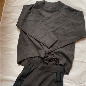 MOVING SALE! Zara Girls Fancy Top/Bottom/Skirt sz8